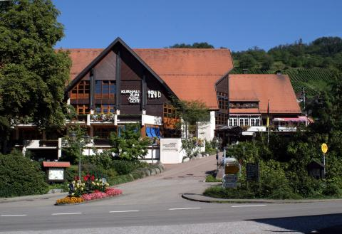 Kurhaus Sasbachwalden: Ihre Event-Location