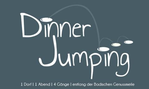 Informationen zum Dinner-Jumping