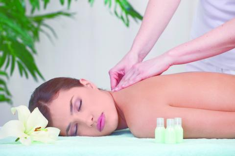Tannenhof_Massage