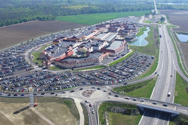 Outlet Center Roppenheim öffnungszeiten