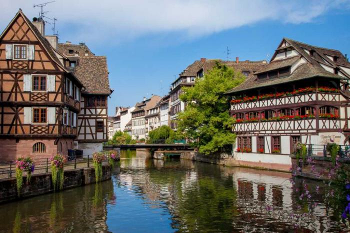 Hotel Petite France Strasbourg