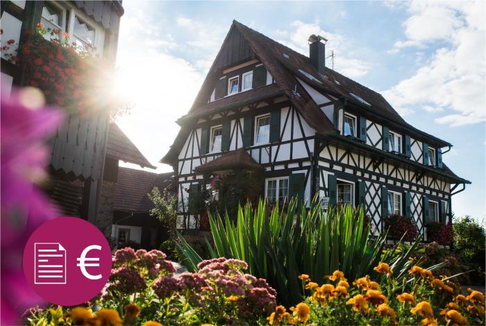 Kurtaxe & Meldescheine | Sasbachwalden